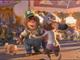 """まるでテーマパークな動物たちの""""楽園"""" ディズニー映画最新作「ズートピア」、序盤の重要シーンが解禁"""