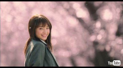 桜吹雪とかをり
