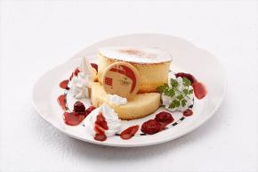キハ81形ブルドックパンケーキ