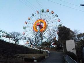 東山動植物園で事故
