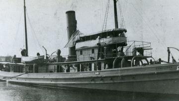 USSコネストガ