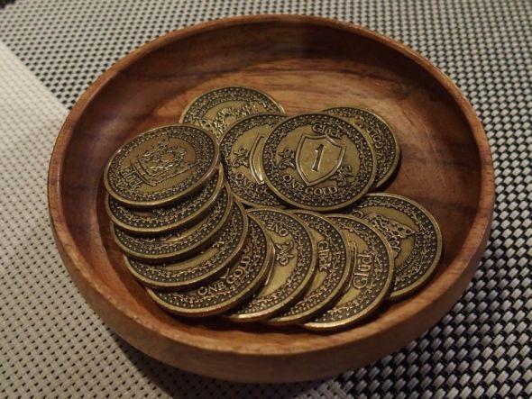 グリュック 専用コイン