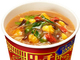スープがとろっとろでおいしそう! カップヌードルから「スッポン」「フカヒレ」スープ味登場