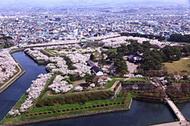 北海道の春は
