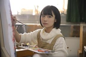 「燐寸少女」高橋由香