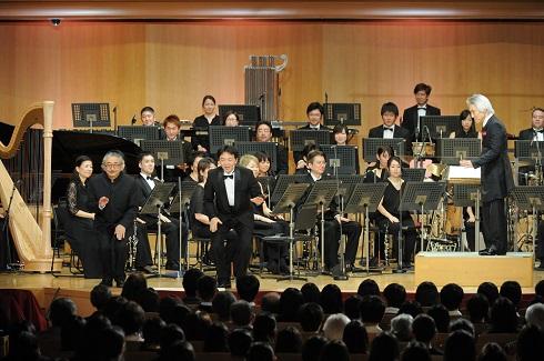 吹奏楽によるファイナルファンタジーの音楽