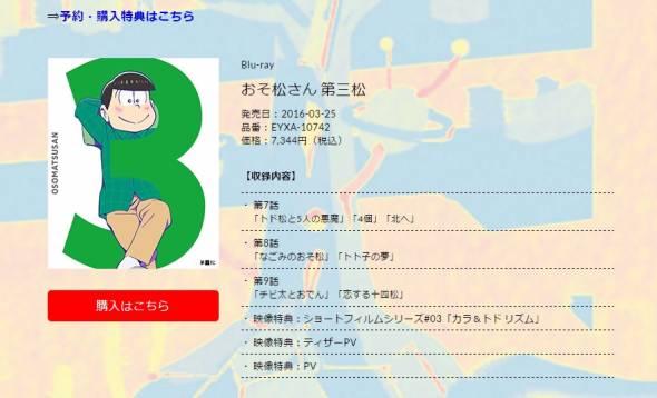 おそ松さん小説版