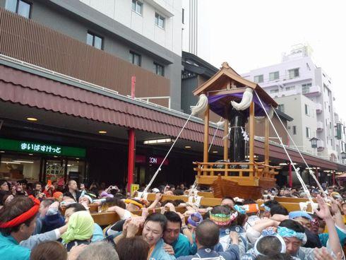 かなまら祭