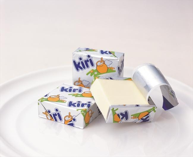 kiri クリームチーズ キリカフェ