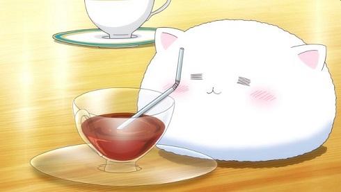 ごちうさ公式Twitter清川さん誕生日