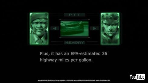 燃費も気にする大佐
