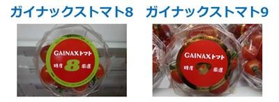 ガイナックストマト