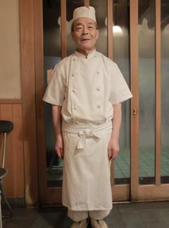 「とんき東高円寺支店」濱田弥兵衛さん