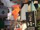 新宿・歌舞伎町のゴールデン街で火災 緊迫の写真、Twitterに続々