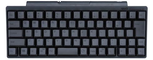 史上最高のスマホ用キーボード? Happy Hacking KeyboardにBluetoothモデルが登場 - ねとらぼ
