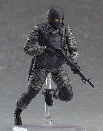 figmaゴルルコビッチ兵