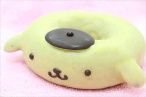 ポムポムプリンドーナツ