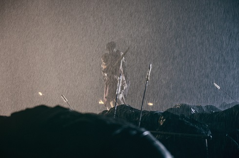 戦いの果てに「キングダム」10周年動画