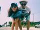 結婚3周年の中尾明慶&仲里依紗、仲の故郷九州へエール 被災地からは「がんばります」「笑顔になれました」の声