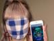 にこるん、顔交換アプリで「強欲な壺」とのトレードに失敗 アメコミヒーローっぽくなる
