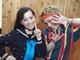 篠原ともえ、りゅうちぇるに「シノラーイズム感じるっ☆♪」 番組で共演して2ショットも