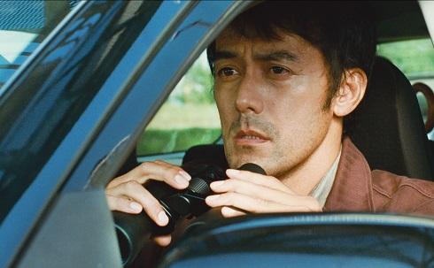 「海よりもまだ深く」主演の阿部寛さん