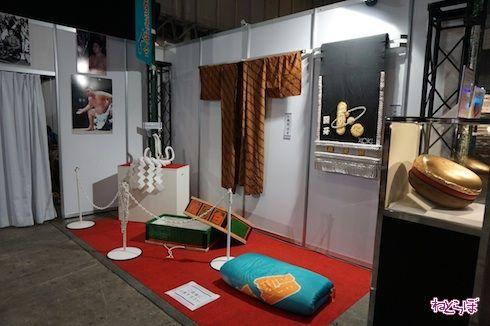相撲展示物
