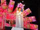 ニコニコ超会議2016:小林幸子さん、ついに自らの衣装と融合しパーフェクト小林幸子に 完全体ラスボスオーラに会場から歓声