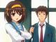「涼宮ハルヒの憂鬱」のアニメ一挙放送きたあああああ! AbemaTVで24時間全28話を放送
