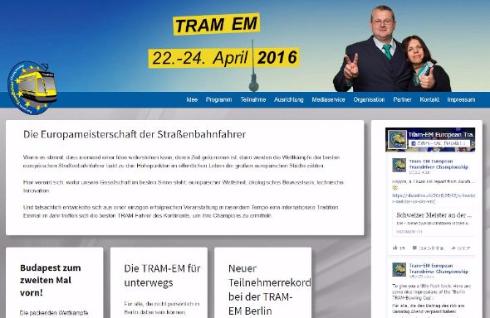 TRAM-EM2016