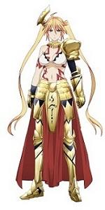 「Fate/kaleid linerプリズマ☆イリヤ ドライ!!」アンジェリカ
