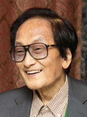 冨田勲さん
