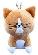 ヴィレヴァン限定「猫のぽんた」グッズ