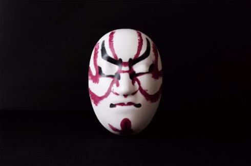 片岡愛之助マスク