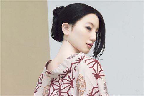 オリエント工業×日本美術「人造乙女美術館」