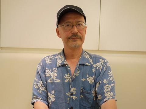 河合じゅんじ先生