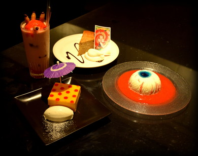 少女椿カフェ
