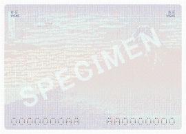 次期パスポート