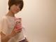 歌手のhitomi、妊娠5カ月のぽっこりお腹を披露 「今回は出てくるの早いなぁ〜とゆう印象」