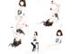 """「大人の色気が最高!」 新潟産グラドル・橘花凛、""""本ブラ""""Hカップショットを披露"""
