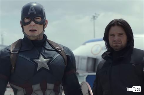 GiveCaptainAmericaABoyfriend