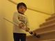 早くも才能発揮? 歌舞伎の口上を練習する勸玄くん(3)に父・海老蔵「やるねー笑」