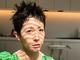 木村カエラ、マッシュばっさり黒髪ベリショのイケメンに 「かっこよすぎてやばい」「なんと男前」