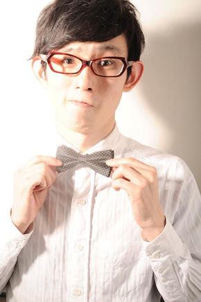 芦沢ムネトさん