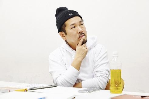 絵本作家デビューするFUJIWARA藤本敏史