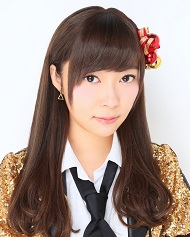 「AKB48 45thシングル選抜総選挙」2位