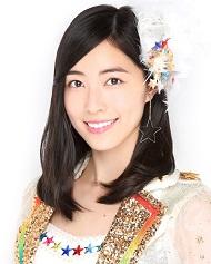 「AKB48 45thシングル選抜総選挙」3位