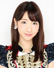 「AKB48 45thシングル選抜総選挙」6位