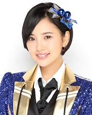 「AKB48 45thシングル選抜総選挙」8位
