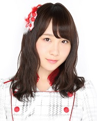 「AKB48 45thシングル選抜総選挙」10位